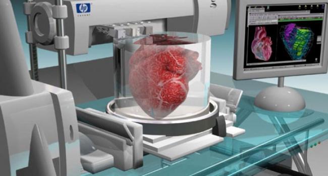 2594 3 - Muhteşem Teknoloji: 3D Bio Yazıcı