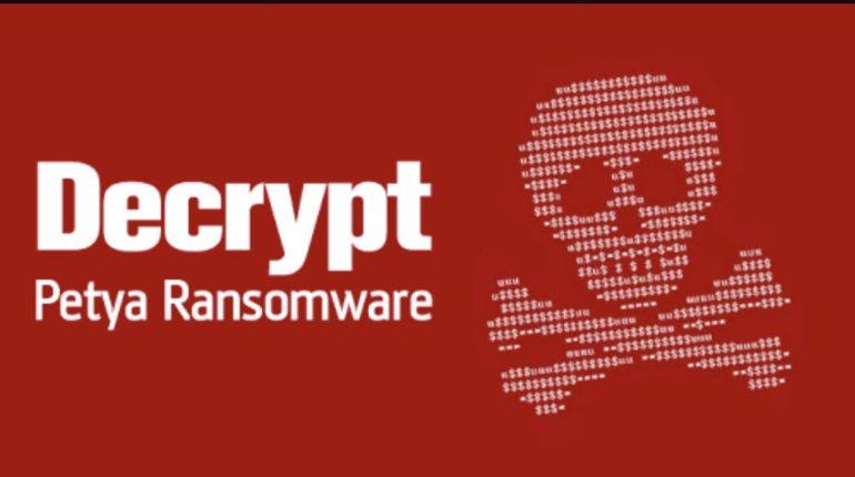 DDa4WAKXkAECmFf 770x430 - Küresel Siber Saldırı: Petya Ransomware
