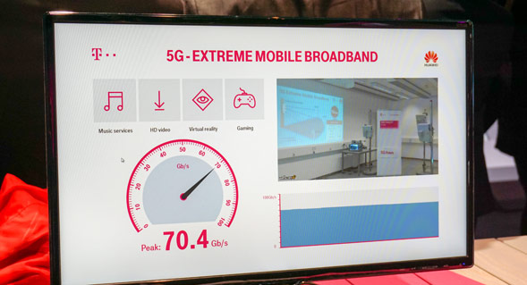 5G test - 5G Teknolojisi Nedir? 5G'ye Kapsamlı Bir Bakış