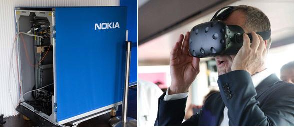 5g demo telekom - 5G Teknolojisi Nedir? 5G'ye Kapsamlı Bir Bakış