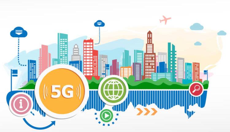 5g makale res 750x430 - 5G Teknolojisi Nedir? 5G'ye Kapsamlı Bir Bakış