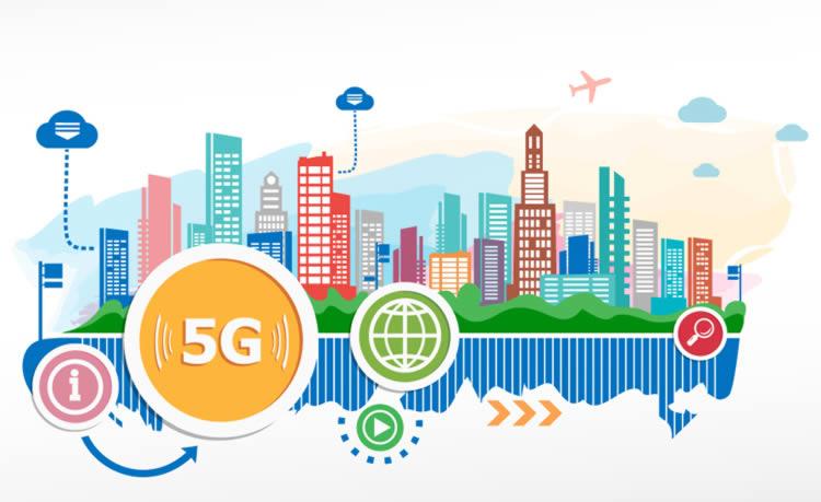 5g makale res - 5G Teknolojisi Nedir? 5G'ye Kapsamlı Bir Bakış