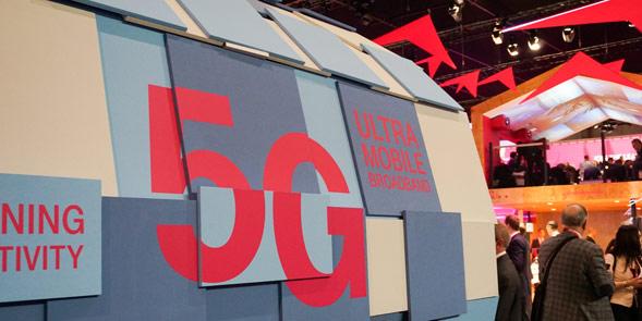 telekom 5g - 5G Teknolojisi Nedir? 5G'ye Kapsamlı Bir Bakış