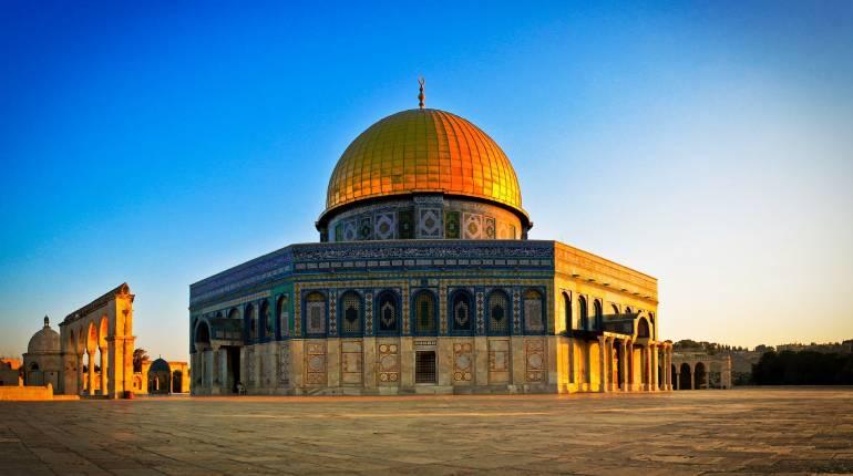 kudus - Kudüs-İsrail Denkleminde Asıl Mesele: İslam