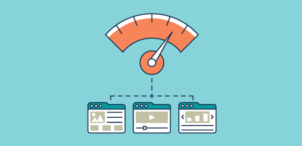 conversion rate statistics landing pages - Wordpress Hız Optimizasyonu