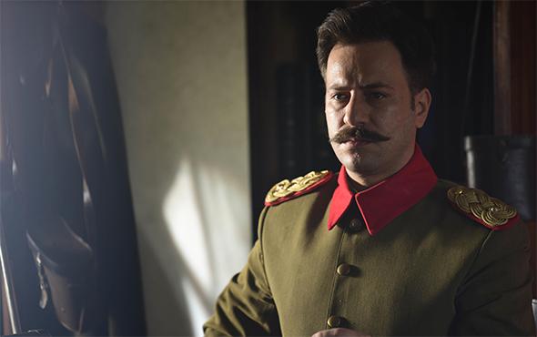 mehmetcik dizisi suleyman askeri bey - Binbaşı Süleyman Askeri Bey kimdir?