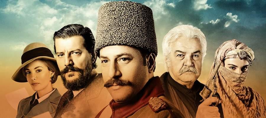mehmetcik kutul amare - Mehmetçik Kutul Amare Bomba Gibi Giriş Yaptı