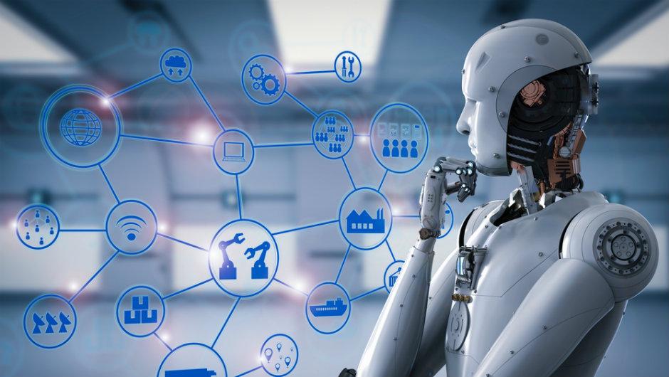 teknojik teklik - Yapay Zeka ve Teknolojik Tekillik
