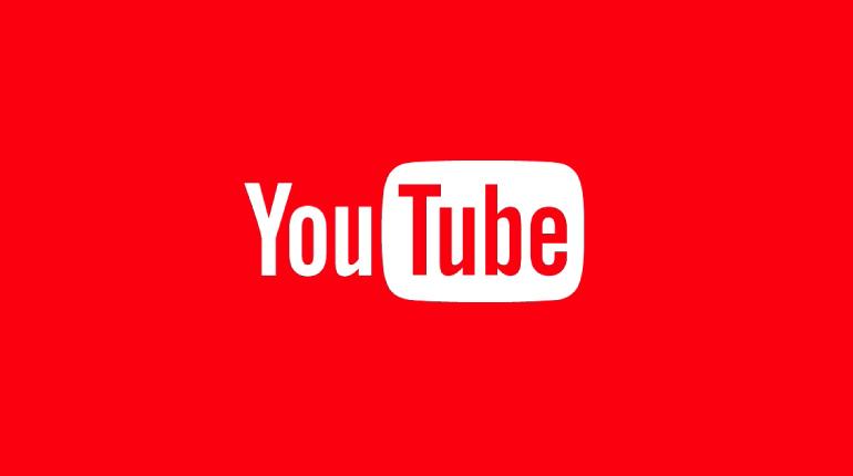 youtube logo - Wordpress Hız Optimizasyonu