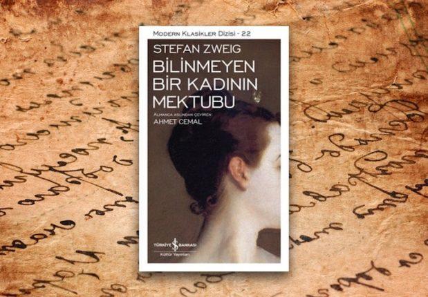 bilinmeyen bir kadinin mektubu stefan zweig min 619x430 - Bilinmeyen Bir Kadının Mektubu Romanının İncelenmesi