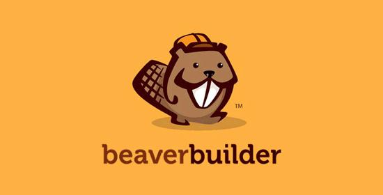 beaverbuilder - En İyi Wordpress Eklentileri