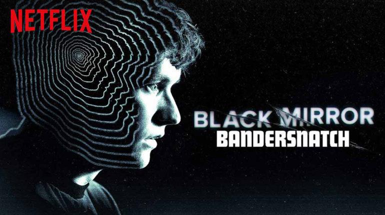 black mirror bandersnatch 770x430 - Black Mirror: Bandersnatch  Hangi Seçimler Hangi Sonlara Götürür?