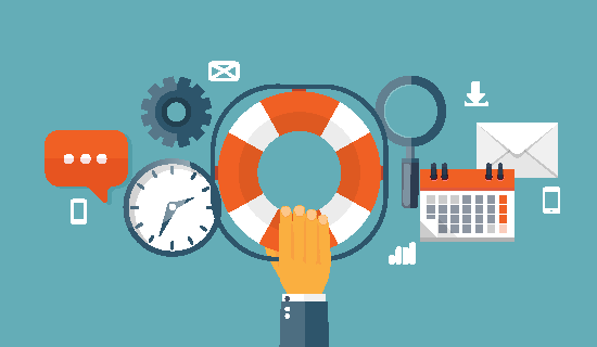 destek - Korsan Wordpress Yazılımları Kullanmamak İçin 9 Sebep