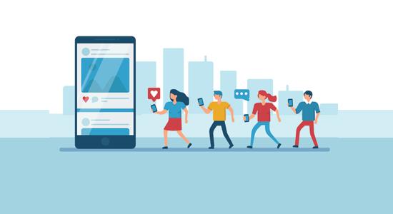 farkli sosyal medya - Site Trafiği Nasıl Artırılır?