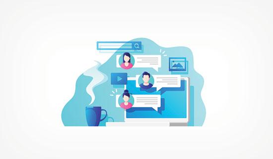 online topluluklar - Site Trafiği Nasıl Artırılır?