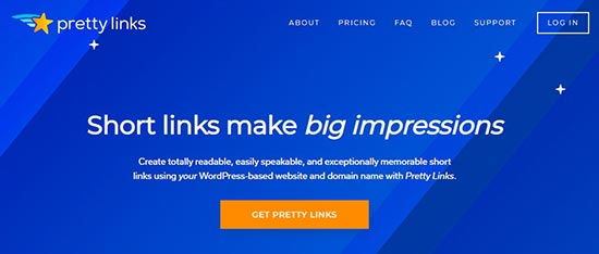 prettylinkssite - En İyi Wordpress Eklentileri