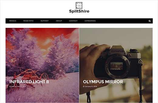 splitshire - Telifsiz Resimler Bulabileceğiniz 16 Website