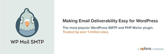 wpmailsmtp - En İyi Wordpress Eklentileri
