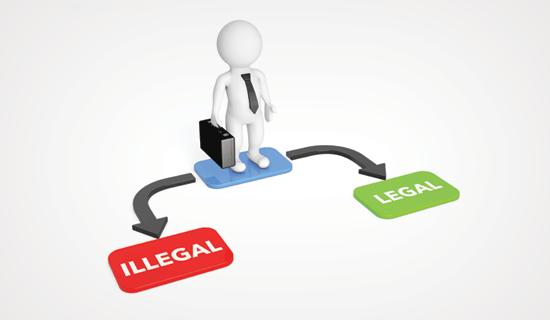 yasalkonular - Korsan Wordpress Yazılımları Kullanmamak İçin 9 Sebep