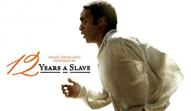 12 years a slave - Son 20 Yılda Çıkan En İyi 20 Biyografik Film