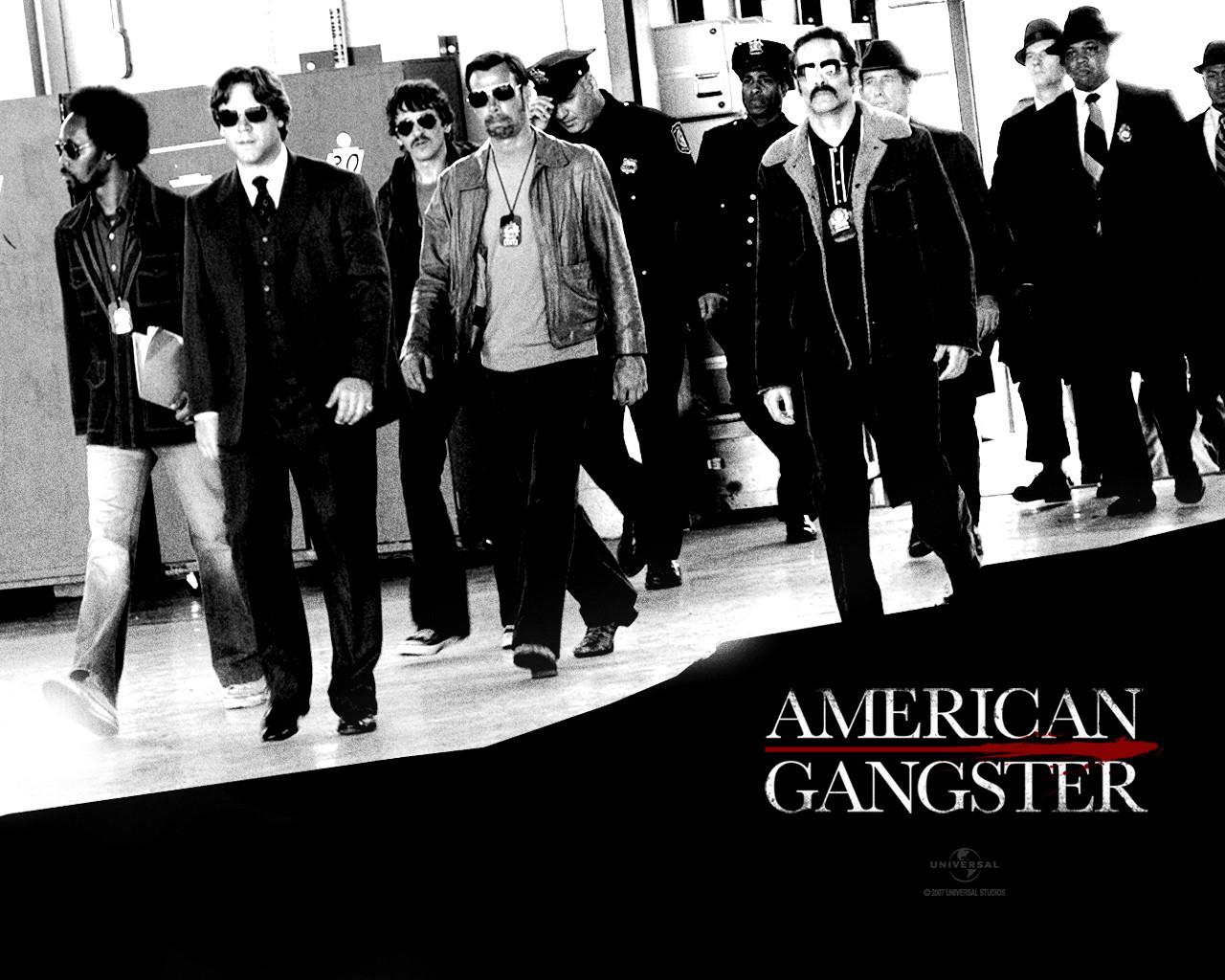 american gangster - Son 20 Yılda Çıkan En İyi 20 Biyografik Film