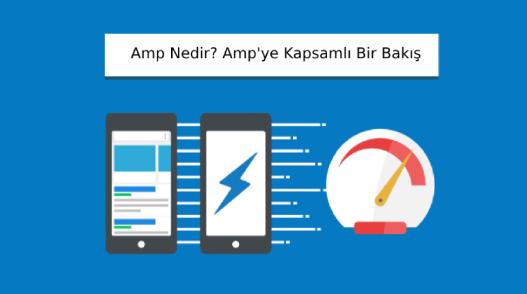 amp nedir - AMP Nedir? Amp'ye Kapsamlı Bir Bakış