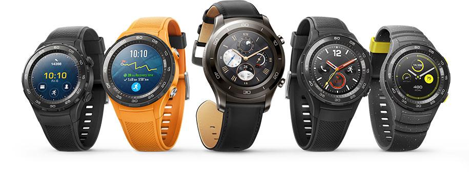 huawei watch2 - 2020'de Satın Alabileceğiniz En İyi Akıllı Saatler