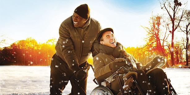 intouchables - Son 20 Yılda Çıkan En İyi 20 Biyografik Film