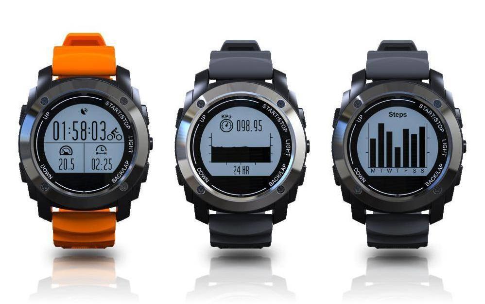 s928 watch - 2020'de Satın Alabileceğiniz En İyi Akıllı Saatler