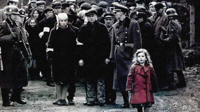 schindlers list - Son 20 Yılda Çıkan En İyi 20 Biyografik Film