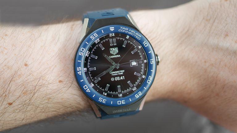 tag heuer conneted 45 - 2020'de Satın Alabileceğiniz En İyi Akıllı Saatler