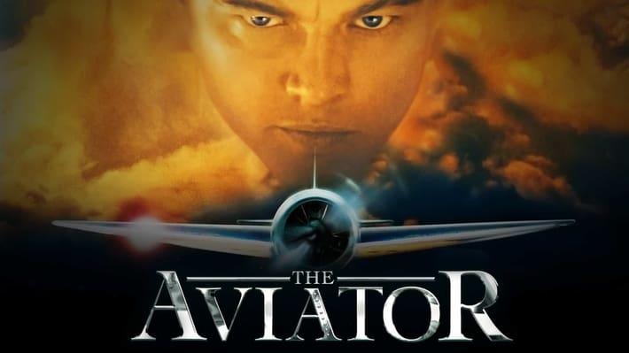 the aviator - Son 20 Yılda Çıkan En İyi 20 Biyografik Film