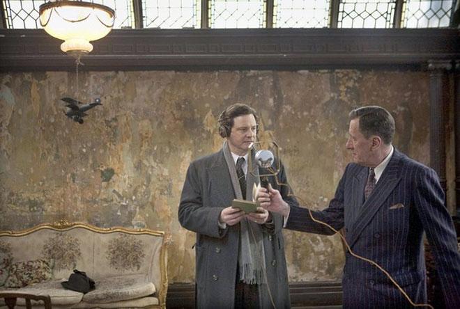 the kings speech - Son 20 Yılda Çıkan En İyi 20 Biyografik Film