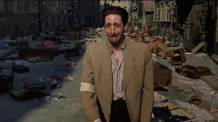 the pianist - Son 20 Yılda Çıkan En İyi 20 Biyografik Film