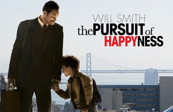 the pursuit of happyness - Son 20 Yılda Çıkan En İyi 20 Biyografik Film