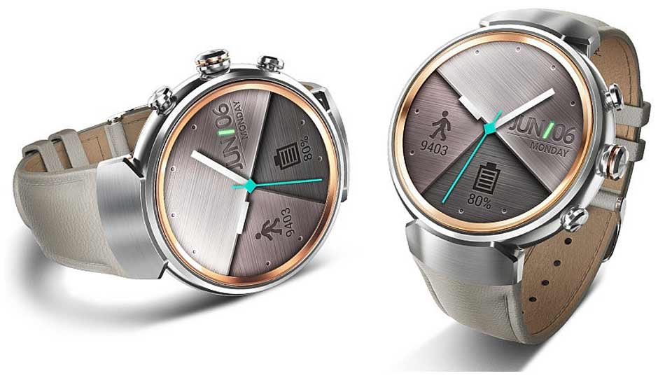 zenwatch3 - 2020'de Satın Alabileceğiniz En İyi Akıllı Saatler