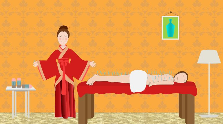 Akupunktur nedir, akupunktur tedavisi nasıl yapılır?