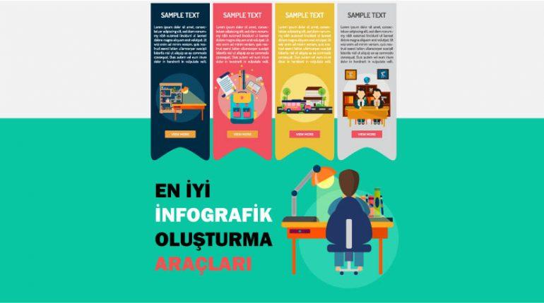 en iyi infografik makers 770x430 - Ücretsiz İnfografik Oluşturma Araçları