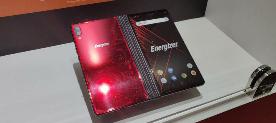 energizer power max p8100s 5g - 5G Uyumlu Telefonlar 2020