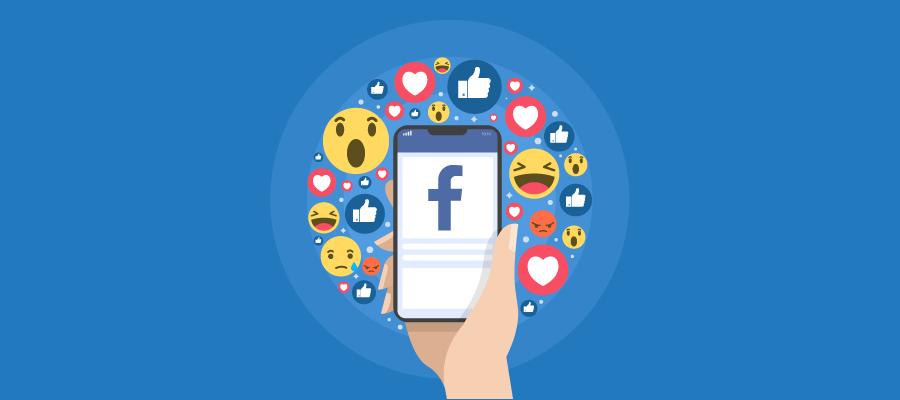 facebook app - En Popüler Sosyal Medya Siteleri 2020