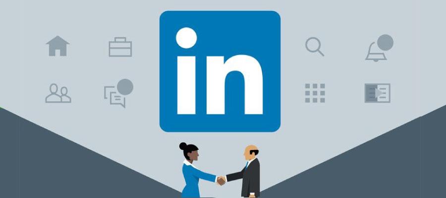 linkedin app - En Popüler Sosyal Medya Siteleri 2020