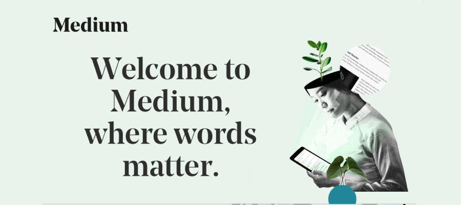 medium app - En Popüler Sosyal Medya Siteleri 2020