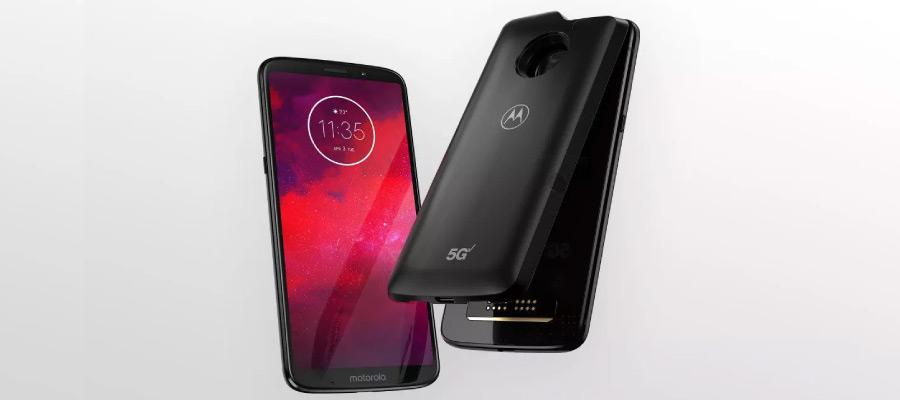 motorola 5g - 5G Uyumlu Telefonlar 2020