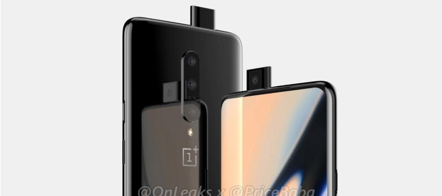 oneplus 7 pro 5g - 5G Uyumlu Telefonlar 2020