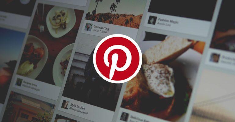 pinterest app 770x400 - Pinterest Nedir? Nasıl Kullanılır?