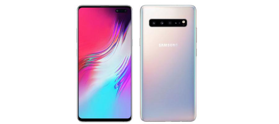 samsung galaxy s10 5g - 5G Uyumlu Telefonlar 2020