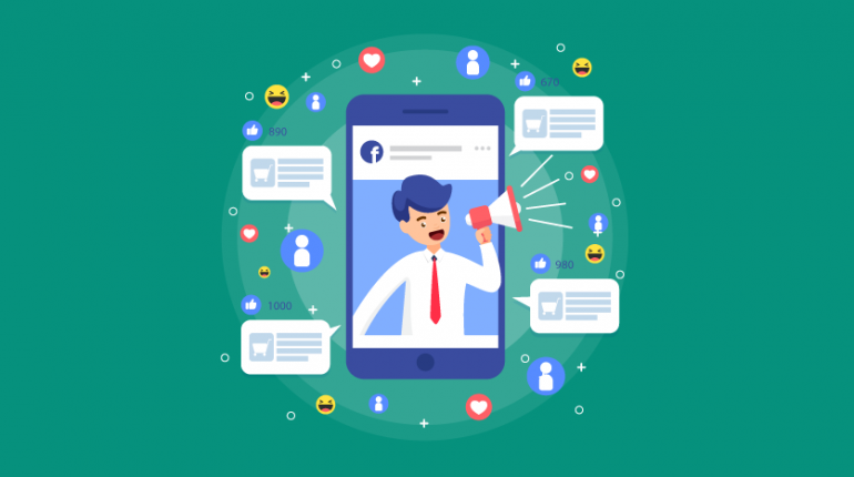 sosyal medya pazarlamasinin faydalari 770x430 - Sosyal Medya Pazarlamasının Yararları