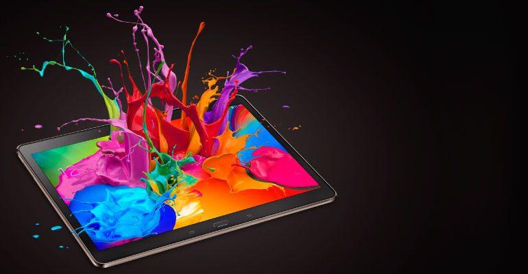 super amoled ekran nedir 770x400 - Süper Amoled Nedir?