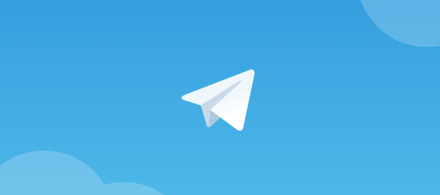 telegram app - En Popüler Sosyal Medya Siteleri 2020