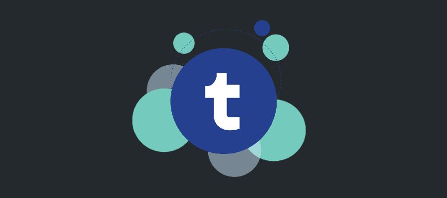 tumblr app - En Popüler Sosyal Medya Siteleri 2020